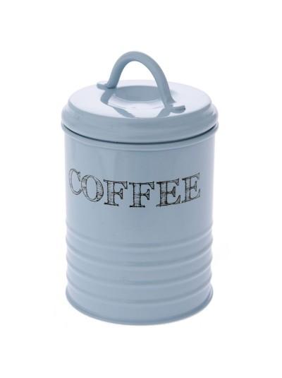 ΜΕΤΑΛΙΚΟ KOYTI COFFEE ΓΑΛΑΖΙΟ Φ10Χ17
