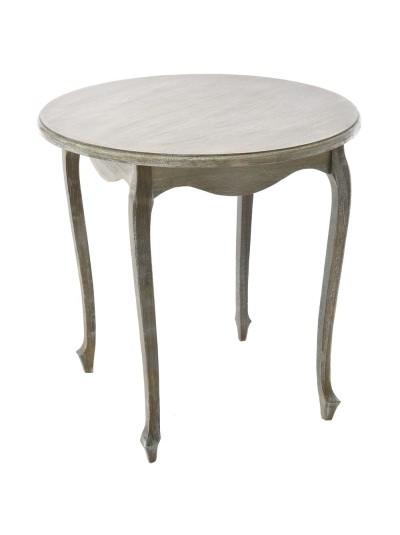 ROUND TABLE 80X80CM 72393