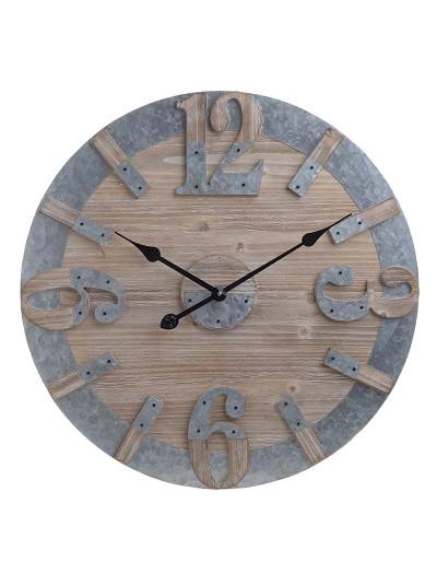 Ρολόι Τοίχου 3-20-484-0427
