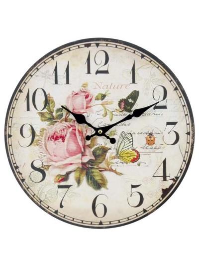 Ρολόι Τοίχου 3-20-773-0054