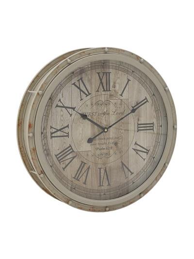 Ρολόι Τοίχου 3-20-773-0289