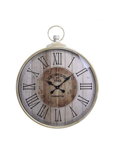 Ρολόι Τοίχου 3-20-773-0303
