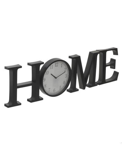 Ρολόι Τοίχου HOME INART Κωδικός: 3-20-877-0003