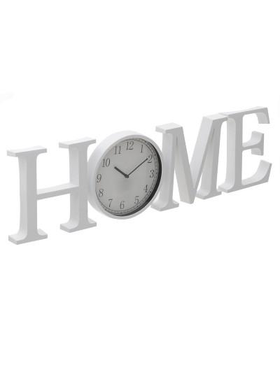 Ρολόι Τοίχου HOME INART Κωδικός: 3-20-877-0004