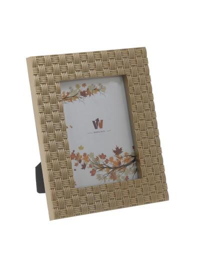 INART Πλαστική Κορνίζα 10X15 Χρυσή Κωδικός: 3-30-157-0020