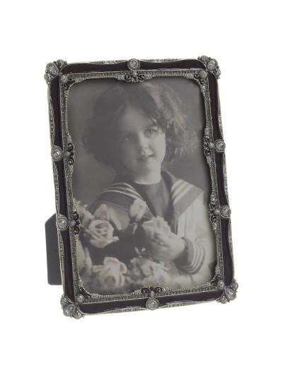 Κορνίζα Μεταλλικη 10χx15 cm 3-30-744-0415 3-30-744-0415