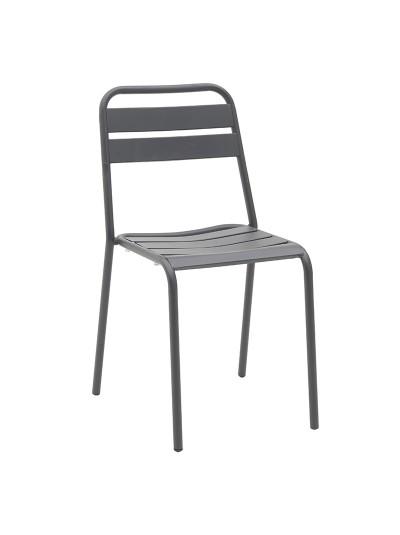 Μεταλλική Καρέκλα 3-50-040-0006