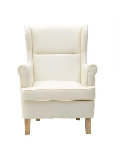 Υφασμάτινη Πολυθρόνα 3-50-780-0010