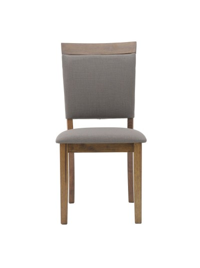 Ξύλινη Καρέκλα 3-50-836-0006
