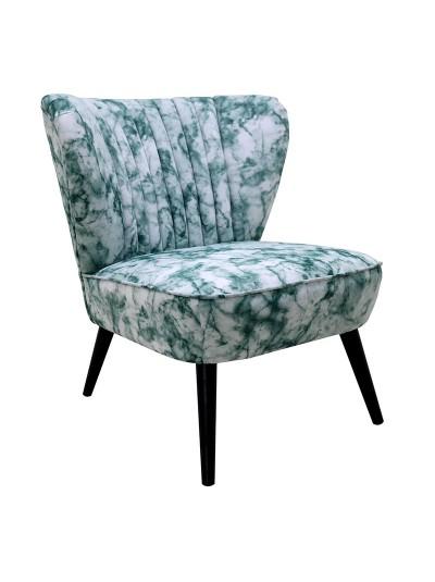 Υφασμάτινη Καρέκλα 3-50-923-0011