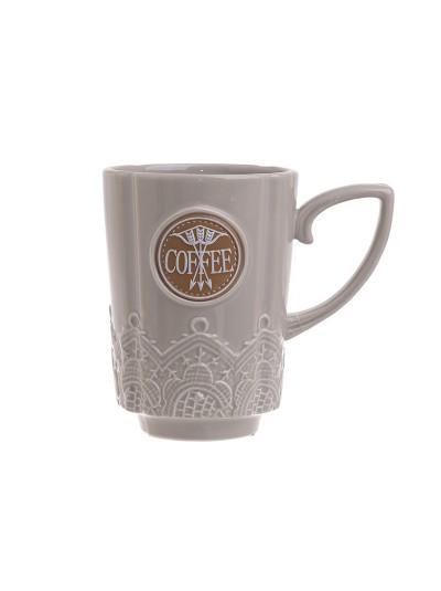 Κούπα Καφέ Σετ Των 2