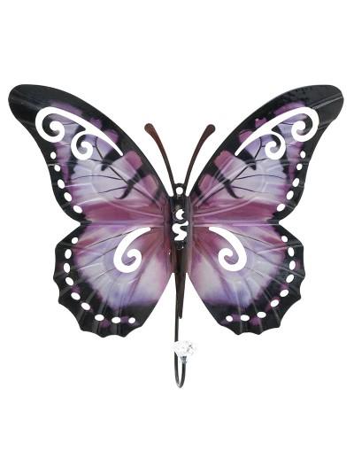 Κρεμάστρα Πεταλούδα