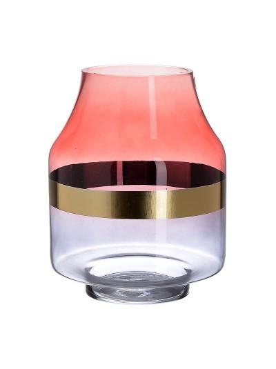 Γυάλινο Βάζο 3-70-179-0001