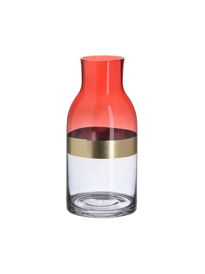 Γυάλινο Βάζο 3-70-179-0004