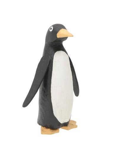 Ξύλινος Πιγκουίνος 3-70-521-0005