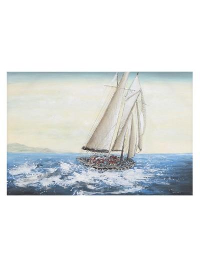 Πίνακας Σε Καμβά 3-90-859-0072 3-90-859-0072