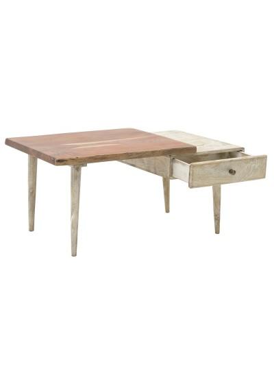 Ξύλινο Τραπέζι 7-50-053-0004