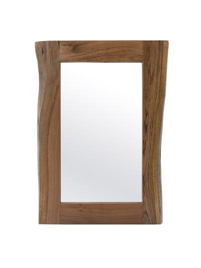 Ξύλινος Καθρέπτης 7-95-200-0001