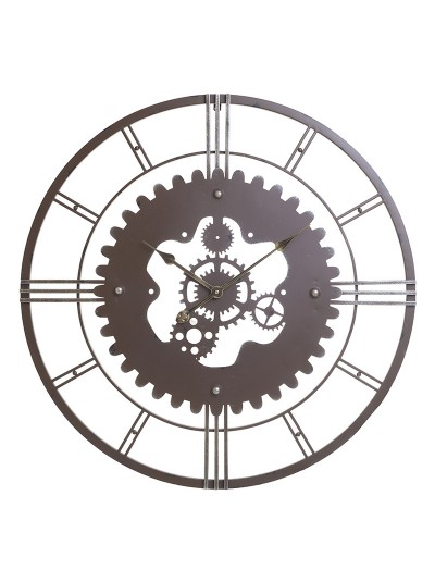 Ρολόι Τοίχου 3-20-977-0287 3-20-977-0287