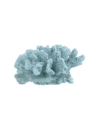 INART Διακοσμητικό Κοράλι Polyresin 16x17x10εκ. KΩΔ: 4-70-511-0104