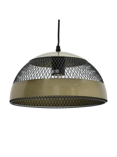 Inart Φωτιστικό Οροφής 3-10-752-0055