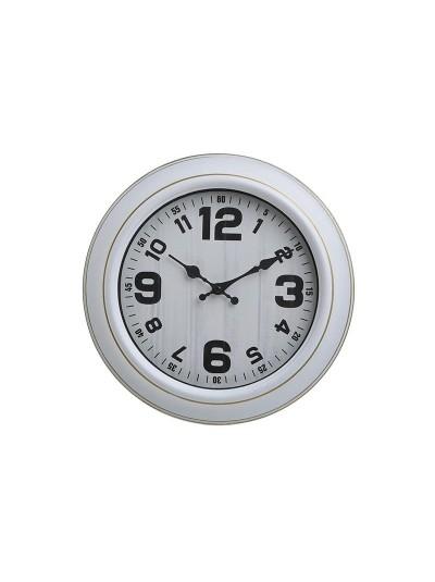 Inart Ρολόι Τοίχου 3-20-284-0164 3-20-284-0164