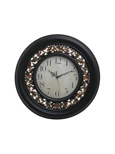 Inart Ρολόι Τοίχου 3-20-385-0071 3-20-385-0071