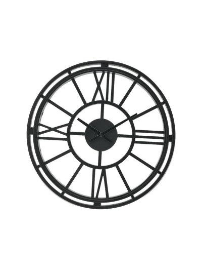 Inart Ρολόι Τοίχου 3-20-925-0028 3-20-925-0028