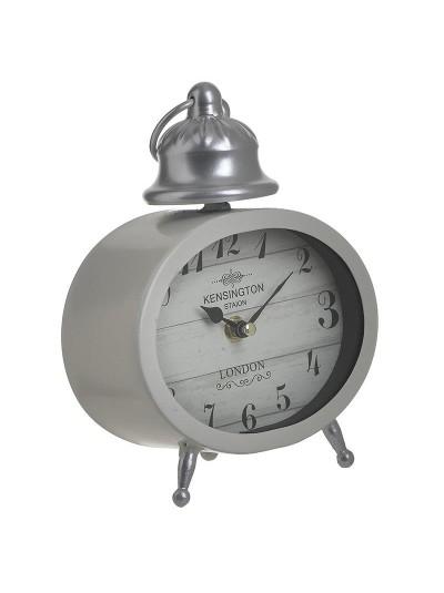 Inart Επιτραπέζιο Ρολόι 3-20-977-0305 3-20-977-0305