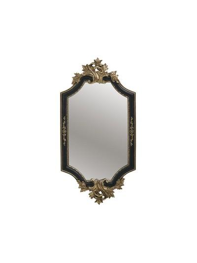 Inart Καθρεπτης Τοίχου 3-95-167-0001