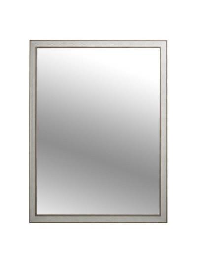 Inart Καθρέπτης Τοίχου 3-95-202-0039