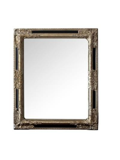 Inart Καθρέπτης Τοίχου 3-95-261-0151