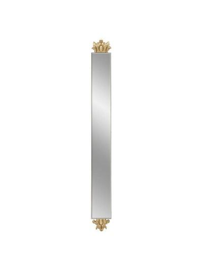 Inart Καθρέπτης Τοίχου 3-95-297-0041