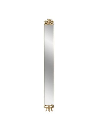 Inart Καθρέπτης Τοίχου 3-95-297-0042
