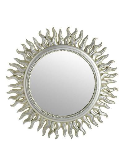 Inart Καθρέπτης Τοίχου 3-95-413-0011