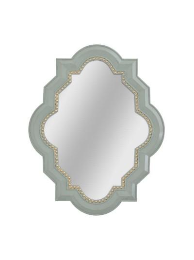 Inart Καθρέπτης Τοίχου 3-95-925-0021