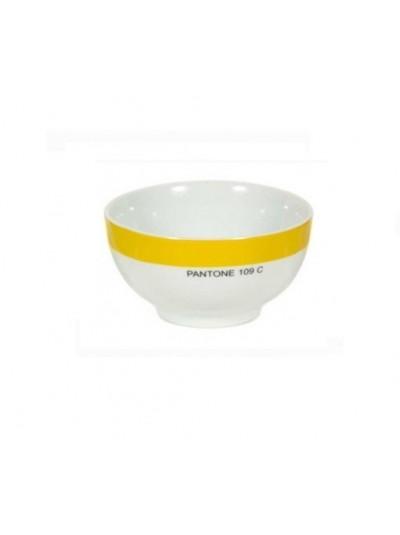 Μπωλ Σερβιρίσματος Pantone Yellow 109C