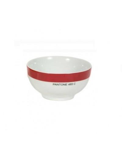 Μπωλ Σερβιρίσματος Pantone Red 485C