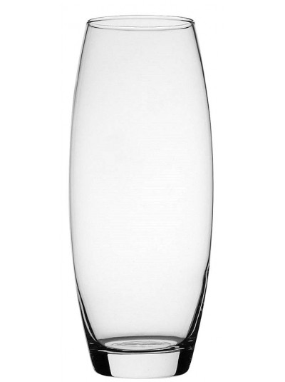Pasabache glass flower vase 26cm. (43966)