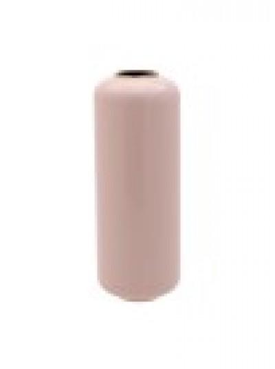 Μεταλλικό Βάζο INART  Ροζ Κωδικός: 3-70-650-0016 Διαστάσεις: 30Χ30Χ80 Εκατοστά