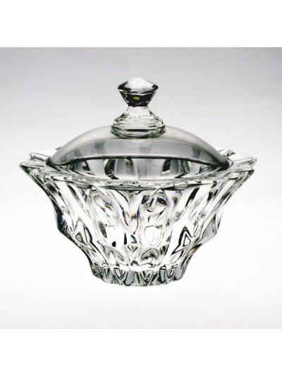 Φοντανιέρα Κρυστάλλινη Bohemia Crystal 205 Fortune 20.5 Εκατοστά