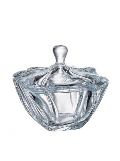 Φοντανιέρα Κρυστάλλινη Bohemia Crystal 190 Neptune 19 Εκατοστά