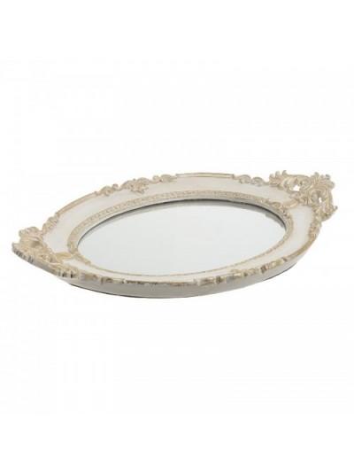 Δίσκος Με Καθρέπτη 43.5Χ27Χ5 Εκατοστά 3-70-364-0011 INART