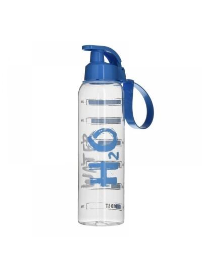 INART Παγούρι Πλαστικό 750ml 6-60-805-0063 6-60-805-0063