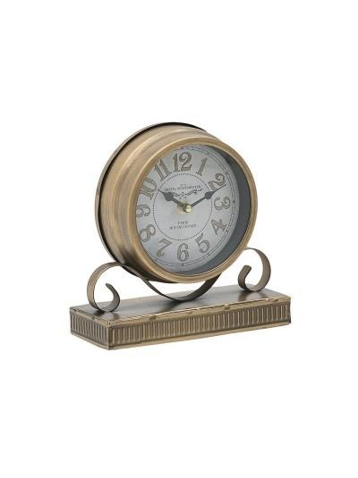 INART Επιτραπέζιο Ρολόι 3-20-773-0349 3-20-773-0349