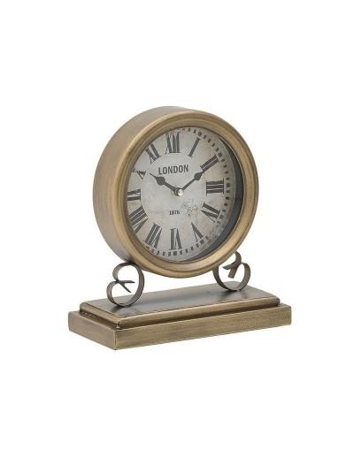 INART Επιτραπέζιο Ρολόι 3-20-773-0350 3-20-773-0350