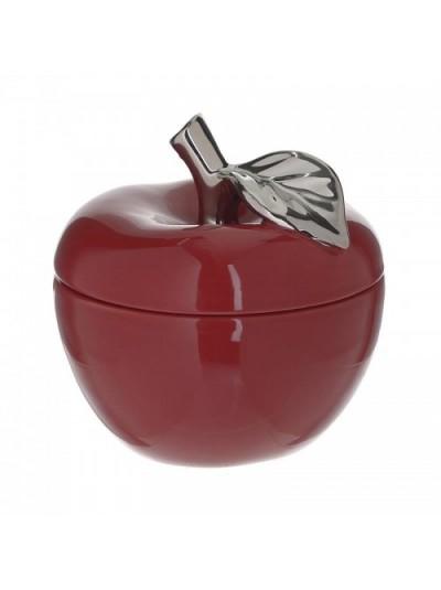 Δοχείο Μήλο 14Χ14Χ14 Εκατοστά