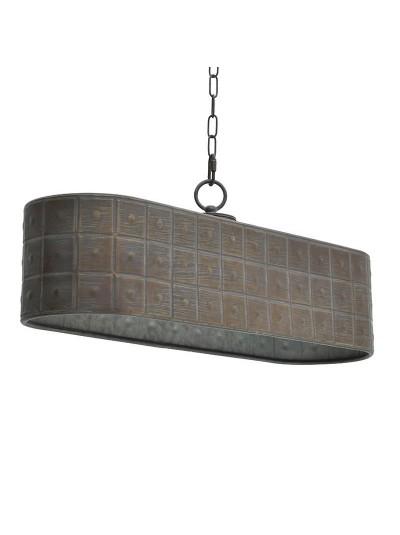 Φωτιστικό Οροφής 3-10-090-0001