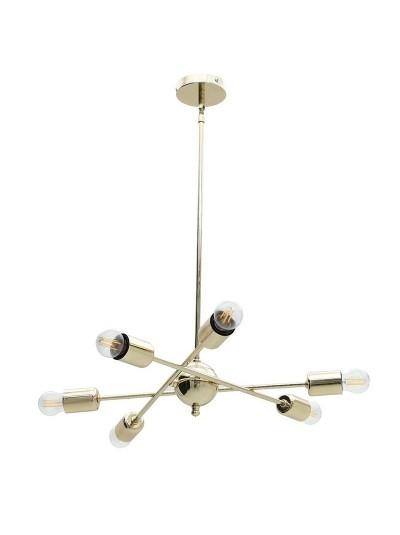 Φωτιστικό Οροφής 3-10-584-0001