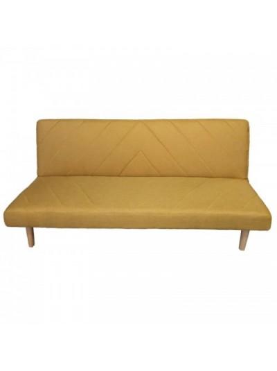 Καναπές/Κρεβάτι Ιβουάρ INART Κωδικός: 6-50-585-0009 Διαστάσεις: 179Χ92Χ78 Εκατοστά